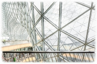MyZeil in Frankfurt am Main