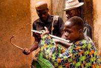 Afrika - Benin (2011)