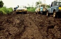 Afrika - Tansania (1998)