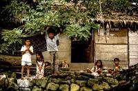 Amerika - Mexiko, Guatemala, Honduras (2003)