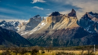 Amerika - Patagonien (2015)
