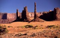Amerika - USA Canyonlands (2000)