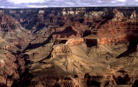 Amerika - USA Canyonlands (2000)